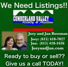 Cumberland Valley Realty & Auction