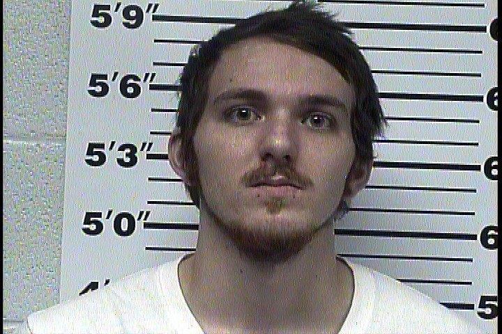 HAMMOND, CHRISTOPHER SCOTT - 29696F - Smith County Insider