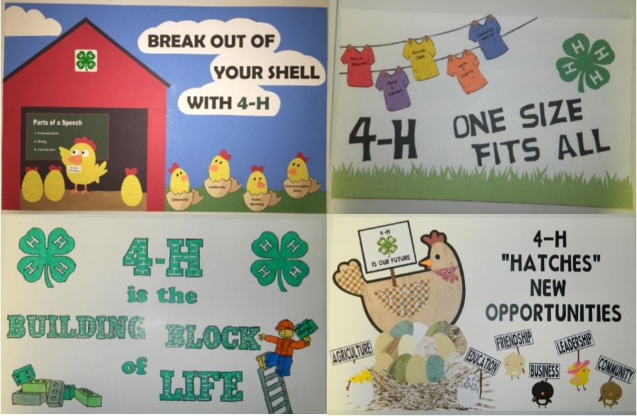 Smith County 4-H Poster Contest - Smith County Insider
