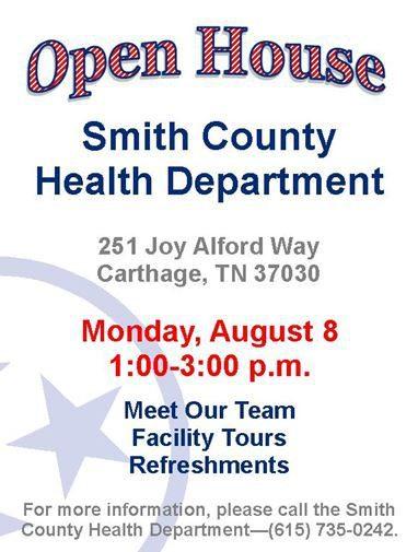 News   Smith County Insider