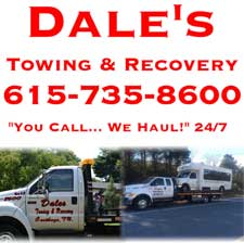 Dale's Towing