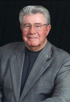 Mr. Tom Arnold Obituary - Smith County Insider