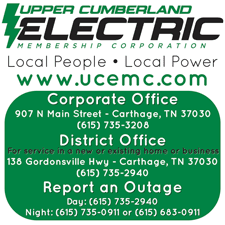 Upper Cumberland Electric Membership Corporation