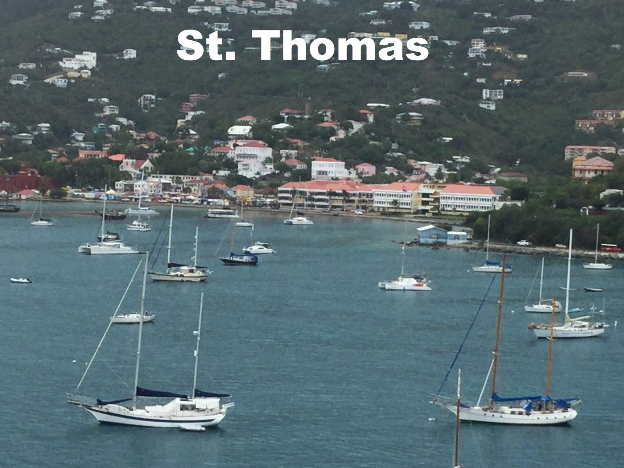 St Thomas Smith County Insider