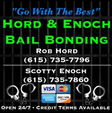 Hord & Enoch Bail Bonding