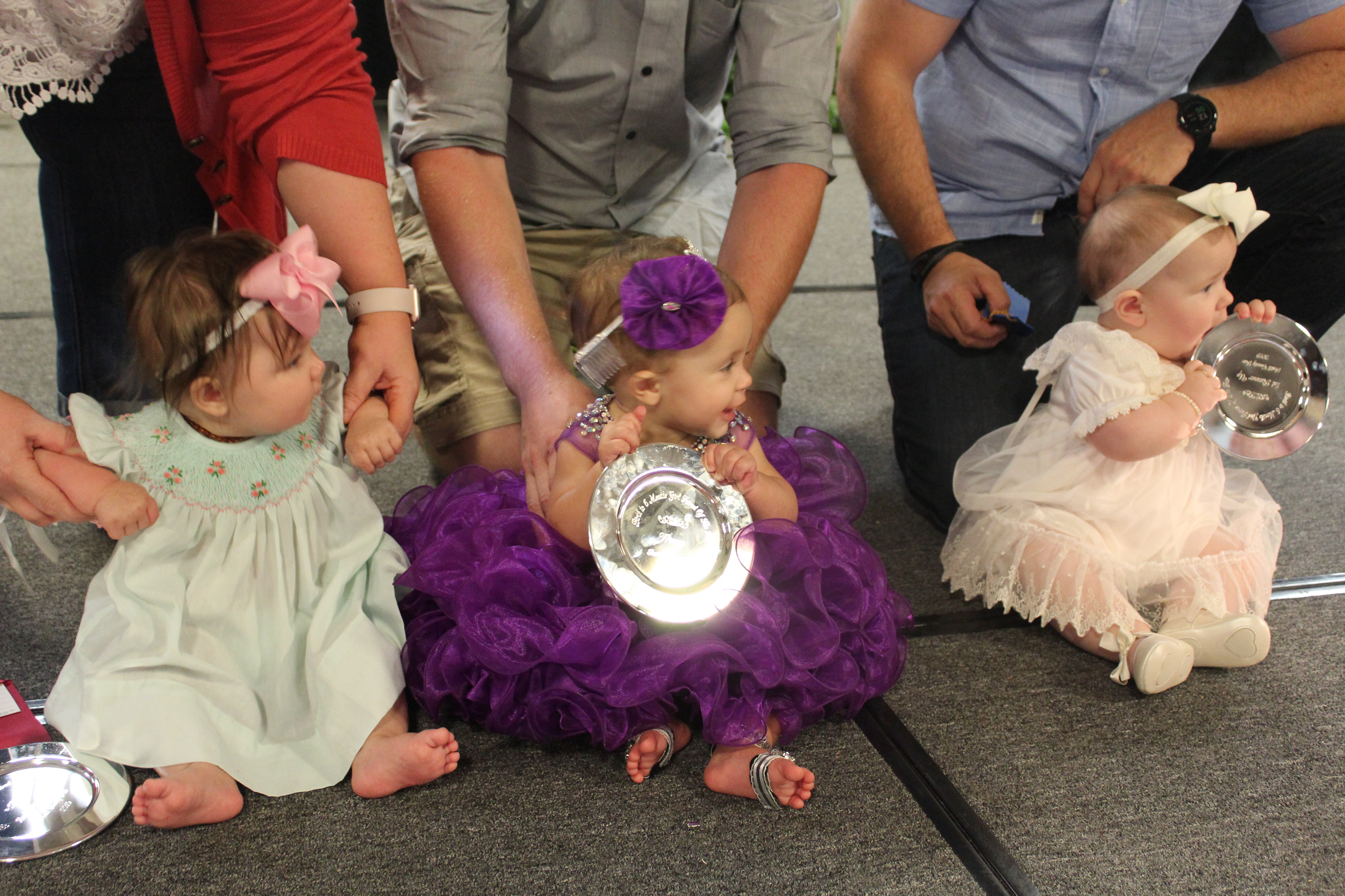 2019 Baby Fairest of the Fair Pageants | Smith County Insider